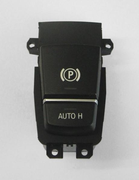 BMW 5er 6er Schalter Parkbremse Auto-Hold 9217594