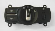 BMW 5er 6er 7er Bedieneinheit Licht 9192744
