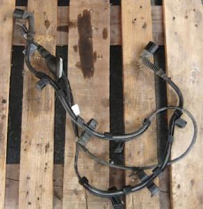 BMW 5er F11 Kabelsatz elektrische Parkbremse 9247944