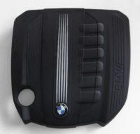 BMW 5er F10 F11 Motorabdeckung Akustik 7800575