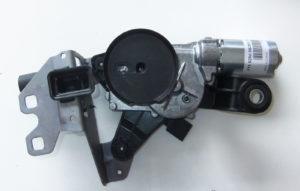 BMW 5er Touring F11 Wischermotor hinten 7213233