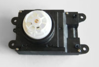BMW 5er 6er I-Drive-Controller 6944884 6934259