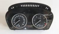 BMW 5er E60 E61 Instrumentenkombination 9153755