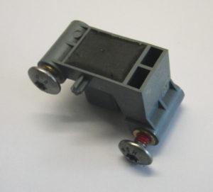 BMW 7er F01 F02 5er F10 F11 Sensor B-Säule 9159314