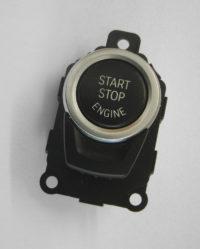 BMW 5er F07 F10 F11 Schalter Start-Stop 9229565 9206645