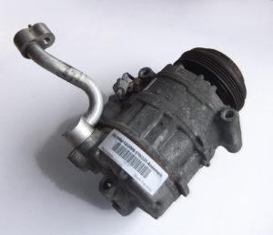 BMW 530d E60 E61 Klimakompressor 6946871