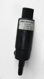 BMW Waschpumpe Scheinwerferwaschanlage 8377430