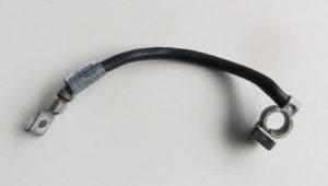 BMW 3er Z4 Batteriekabel minus 8373946