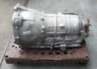 BMW 5er E60 E61 LCI Automatikgetriebe GA6HP26Z