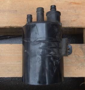 BMW 3er E46 Aktivkohlefilter 1183797 1184610