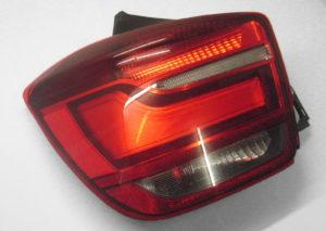 BMW 1er F20 F21 Rücklicht links 7241541