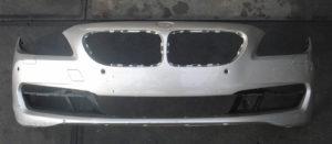 BMW 6er F12 F13 Frontschürze Orionsilber