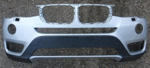 BMW X1 F25 LCI Frontschürze Stoßstange vorne