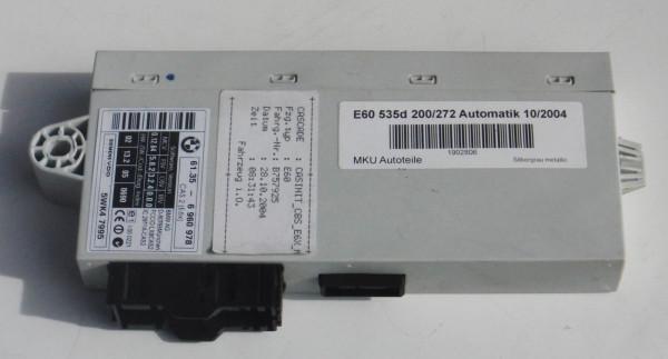 BMW 535d E60 E61 Steuergerät CAS 6960978 6943860