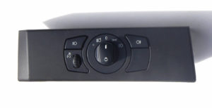 BMW 5er E60 E61 Schalteinheit Licht Lichtschalter 6953735