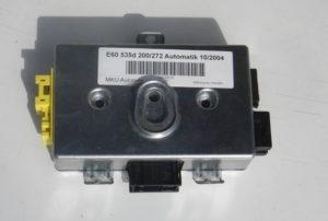 BMW 5er E60 E61 Airbag Türmodul Fahrer 6957759