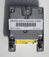 BMW 5er E60 E61 Sensor B-Säule links 6953007