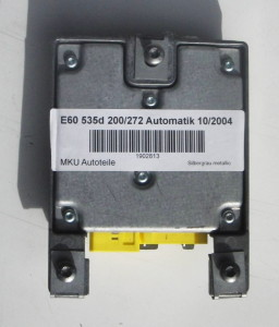 BMW 5er E60 E61 Sensor B-Säule links 6953007
